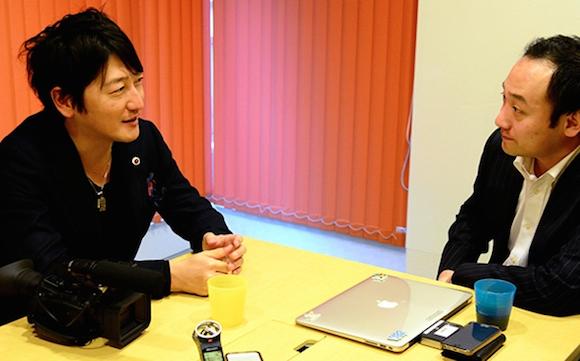 【対談】堀潤 × 佐藤大吾「クラウドファンディングを通して、社会が応えてくれた」前編