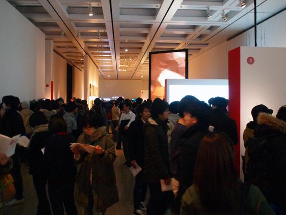 第16回 文化庁メディア芸術祭(アート部門)