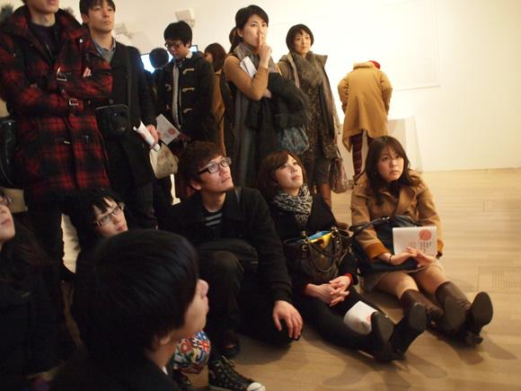 第16回 文化庁メディア芸術祭(アニメーション部門)