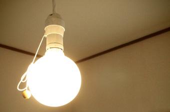 白熱灯/白熱電球
