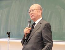 鈴木 章(すずき・あきら)博士