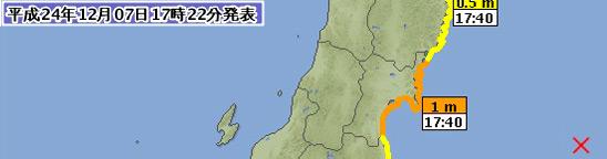 地震・災害関連Twitterアカウントと津波情報など役立ちサイトまとめ