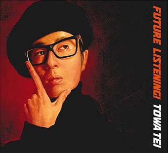 TOWA TEI「Future Listening!」