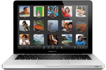 MacBook Pro 13inch (Apple)