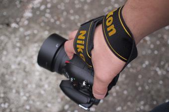 カメラストラップ(ハンドストラップ)