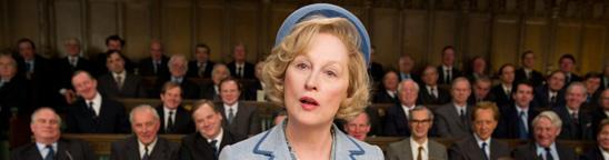 サッチャー元英国首相死去。映画「マーガレット・サッチャー 鉄の女の涙」をみて。