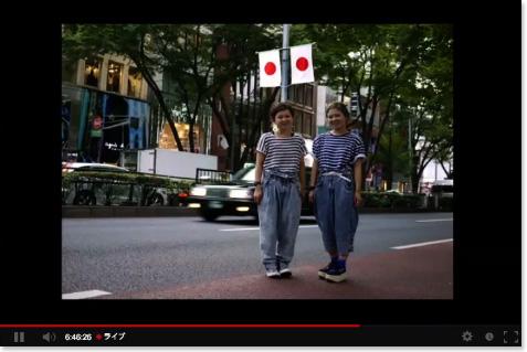 シトウレイさん(TED x TOKYO 2013)