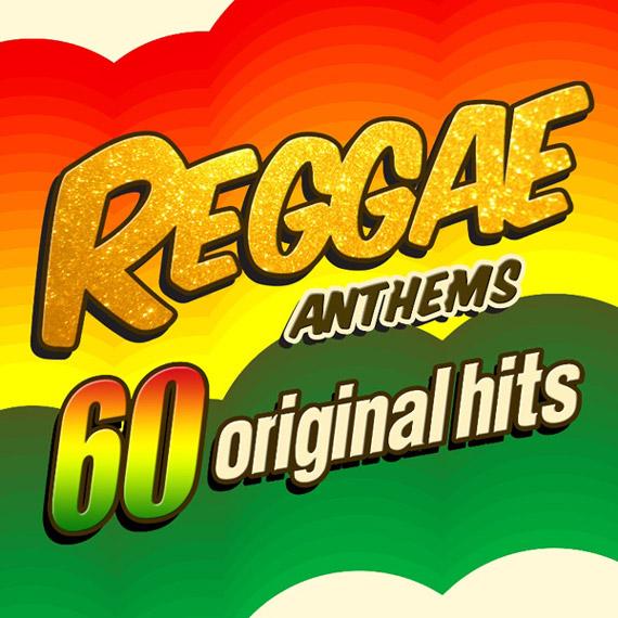 レゲエ オリジナル・ヒッツ 60曲:ショーン・ポールからインナー・サークルまで!