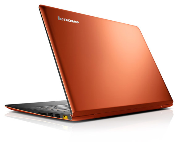 IdeaPad U330 Touch Ultrabook™