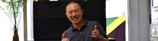 ハワイアン・レゲエが本格上陸!専門店Coco-Isle Music Marketの中村オーナーにインタビュー。