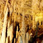 沖縄の神秘!おきなわワールドの玉泉洞、洞窟カフェとガンガラーの谷に突撃!