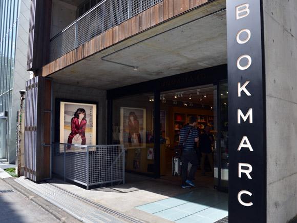 bookmarc 東京・原宿(TOKYO)