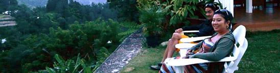 OKAMAIさんは元祖バイブス姐さんだった!日テレ「深イイ話」に出演。