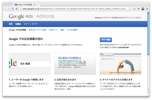 Google Ads (AdWords)