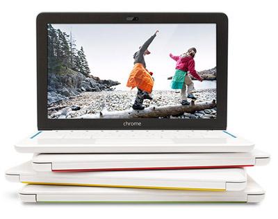Chromebook(クロームブック)