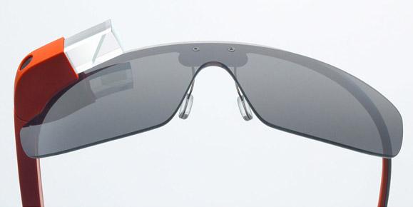 Google Glass(グーグルグラス)