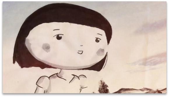 Abita(あびた)アニメーション映画