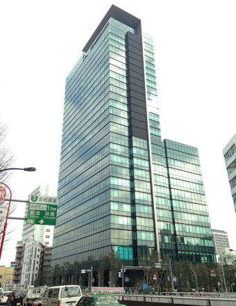 ベルサール渋谷ファースト / 住友不動産渋谷ファーストタワー
