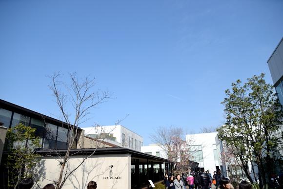 Nikon D600 (Daikanyama T-Site)