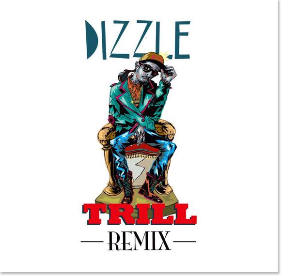 Dizzle Remix