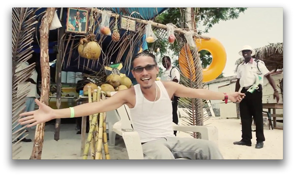 PETER MAN in JAMAICA !!