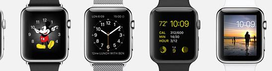 iPhoneの新作は2サイズ展開、9月19日発売。デザインもヤバいApple Watchが新たに登場!