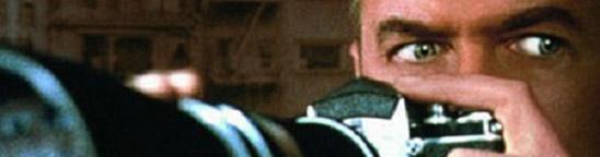 60年前のヒッチコック監督映画作品「裏窓」を、今頃初めて見ました。