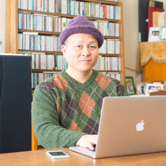 北野 啓太郎(Keitaro Kitano)