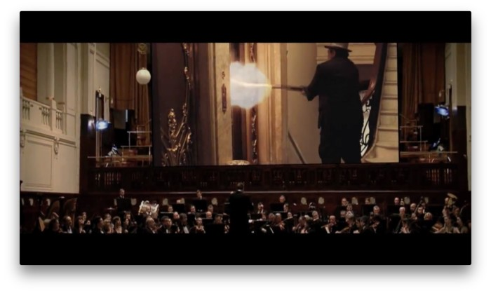 The Godfather Live(ゴッドファーザー・ライブ)