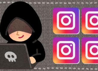 Instagramの乗っ取りが多発! アカウントを守るために、二段階認証設定は必ずしよう
