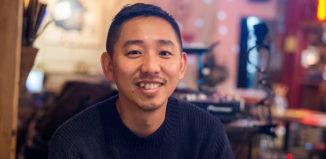 PANCHO (Yosuke Kawamoto) Japan - Jamaica