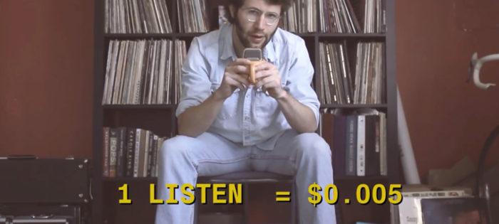 LAのファンクバンドVulfpeck、Spotifyでツアー代金200万円を捻出。みんな、寝ている間に無音でリピート再生して!