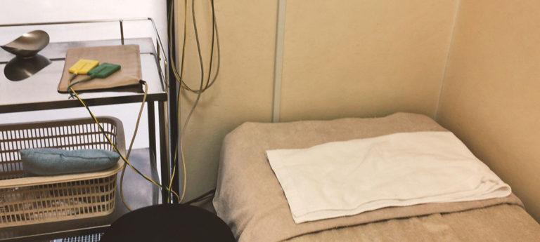 鍼灸院のセカンドオピニオン。大阪・交野市の「大矢鍼灸院」で腰痛を診てもらいました