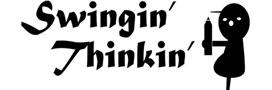 Swingin' Thinkin' ロゴ