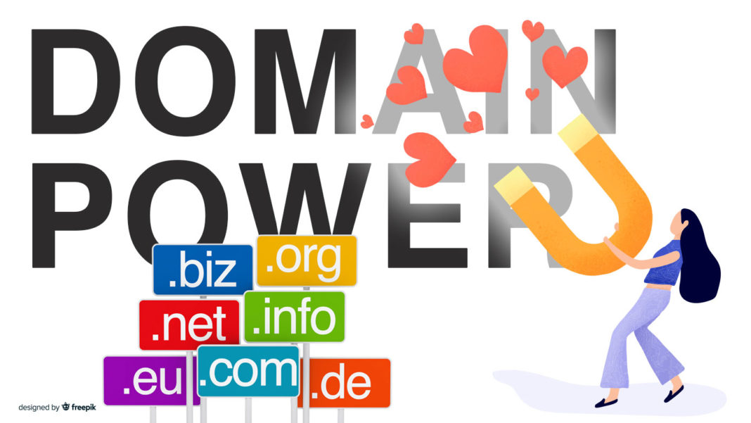 DOMAIN POWER