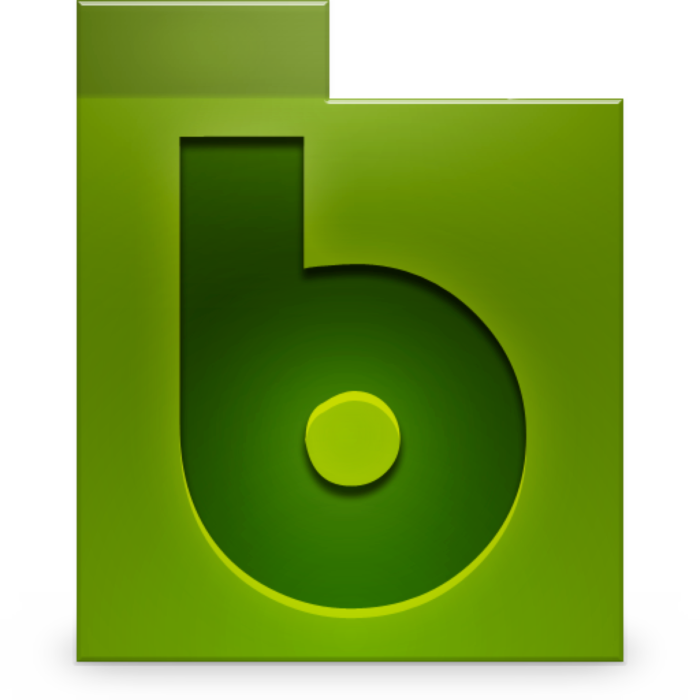Bandwidth+ ロゴ