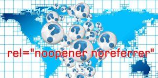"""rel=""""noopener noreferrer"""""""
