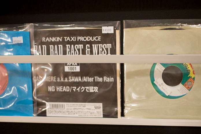 ROCKERS WORLD、BAD BAD EAST & WEST