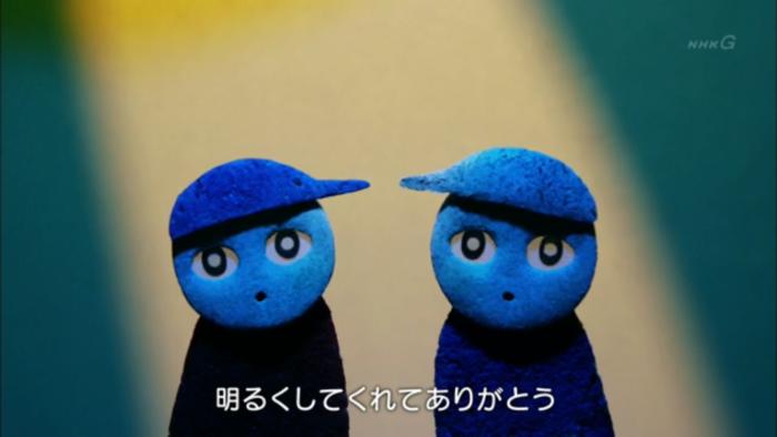 NHKネットでテレビ実験 高画質