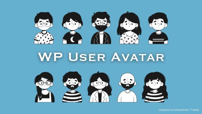 WordPress Plugin WP User Avatar