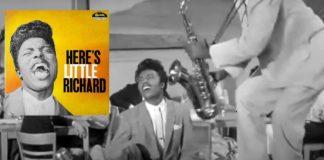 Little Richard R.I.P.