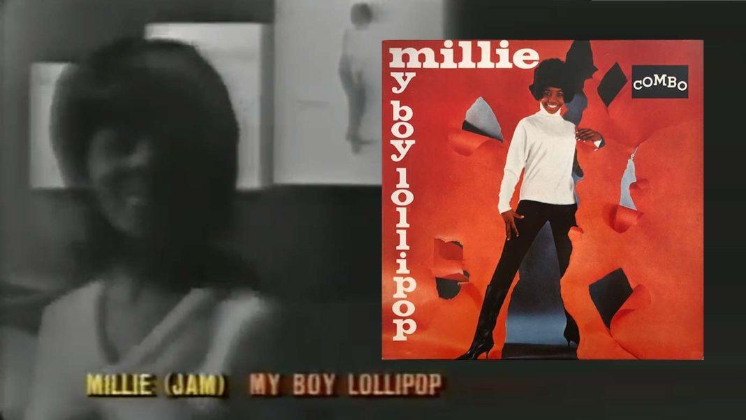 ミリー マイボーイロリポップ