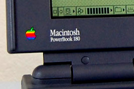 PowerBook 180