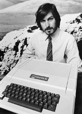 Apple Ⅱ (Steve Jobs)